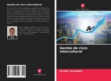 Bookcover of Gestão de risco intercultural