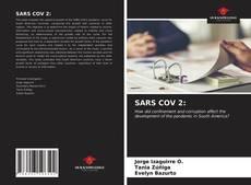 Обложка SARS COV 2: