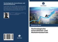 Buchcover von Technologische Innovationen und Humanressourcen