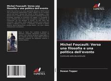 Michel Foucault: Verso una filosofia e una politica dell'evento的封面