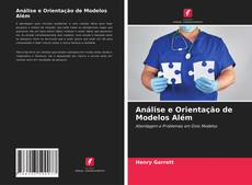 Bookcover of Análise e Orientação de Modelos Além