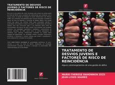 Bookcover of TRATAMENTO DE DESVIOS JUVENIS E FACTORES DE RISCO DE REINCIDÊNCIA