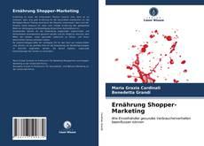 Buchcover von Ernährung Shopper-Marketing