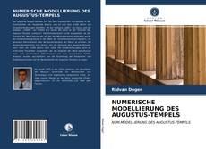 Couverture de NUMERISCHE MODELLIERUNG DES AUGUSTUS-TEMPELS