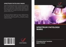 SPEKTRUM PATOLOGII WARG的封面