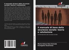 Copertina di Il manuale di base della sicurezza sociale: teoria e valutazione