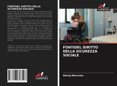 Capa do livro de FONTIDEL DIRITTO DELLA SICUREZZA SOCIALE