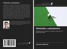 Capa do livro de Arbolado y paisajismo