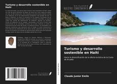 Capa do livro de Turismo y desarrollo sostenible en Haití