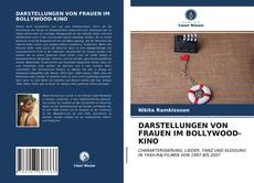 Bookcover of DARSTELLUNGEN VON FRAUEN IM BOLLYWOOD-KINO