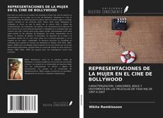 Bookcover of REPRESENTACIONES DE LA MUJER EN EL CINE DE BOLLYWOOD