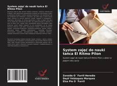 Capa do livro de System zajęć do nauki tańca El Ritmo Pilon