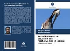Bookcover of Sozioökonomische Situation des Fischervolkes in Indien: