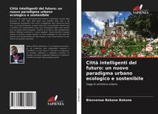 Città intelligenti del futuro: un nuovo paradigma urbano ecologico e sostenibile的封面