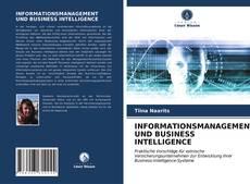 Buchcover von INFORMATIONSMANAGEMENT UND BUSINESS INTELLIGENCE