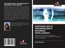Buchcover von GESTIONE DELLE INFORMAZIONI E BUSINESS INTELLIGENCE