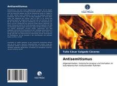 Bookcover of Antisemitismus