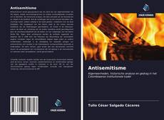 Bookcover of Antisemitisme
