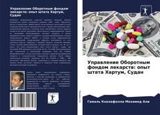 Bookcover of Управление Оборотным фондом лекарств: опыт штата Хартум, Судан