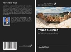 Capa do livro de TRUCO OLÍMPICO