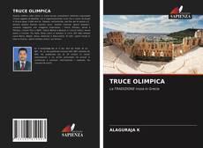 Capa do livro de TRUCE OLIMPICA