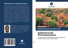 Bookcover of Reflektierende Wirkungsanalyse