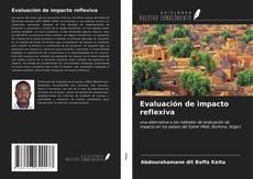 Portada del libro de Evaluación de impacto reflexiva