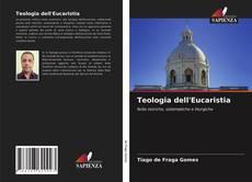Portada del libro de Teologia dell'Eucaristia