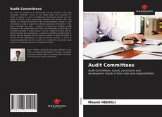 Bookcover of Audit Committees