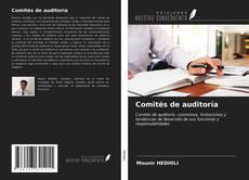 Copertina di Comités de auditoría