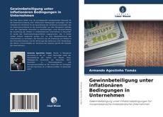 Copertina di Gewinnbeteiligung unter inflationären Bedingungen in Unternehmen