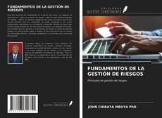 Portada del libro de FUNDAMENTOS DE LA GESTIÓN DE RIESGOS