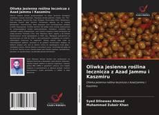 Borítókép a  Oliwka jesienna roślina lecznicza z Azad Jammu i Kaszmiru - hoz