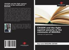 Buchcover von CRISEM and the fight against poverty in the commune of BAGIRA: