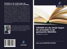 Bookcover of CRISEM en de strijd tegen de armoede in de gemeente BAGIRA: