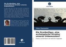 Portada del libro de Die Druidenfigur, eine archetypische Struktur unseres Unbewussten?