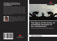 Buchcover von The figure of the druid, an archetypal structure of our unconscious?