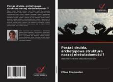 Buchcover von Postać druida, archetypowa struktura naszej nieświadomości?