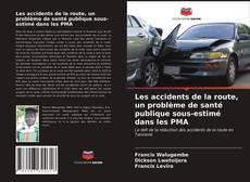 Buchcover von Les accidents de la route, un problème de santé publique sous-estimé dans les PMA