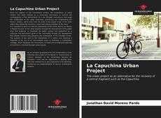 Обложка La Capuchina Urban Project