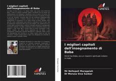 Bookcover of I migliori capitoli dell'insegnamento di Baba