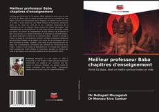Bookcover of Meilleur professeur Baba chapitres d'enseignement