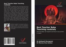 Bookcover of Best Teacher Baba Teaching rozdziały