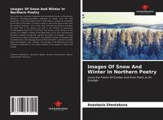 Bookcover of Images Of Snow And Winter In Northern Poetry