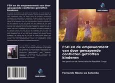 Bookcover of FSH en de empowerment van door gewapende conflicten getroffen kinderen