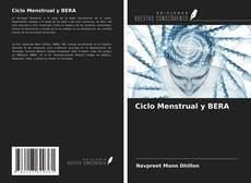 Capa do livro de Ciclo Menstrual y BERA