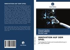 Buchcover von INNOVATION AUF DEM SPIEL