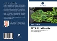 COVID 19 in Marokko的封面