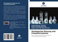 Buchcover von Strategische Planung und Computersysteme