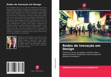 Capa do livro de Redes de Inovação em Design